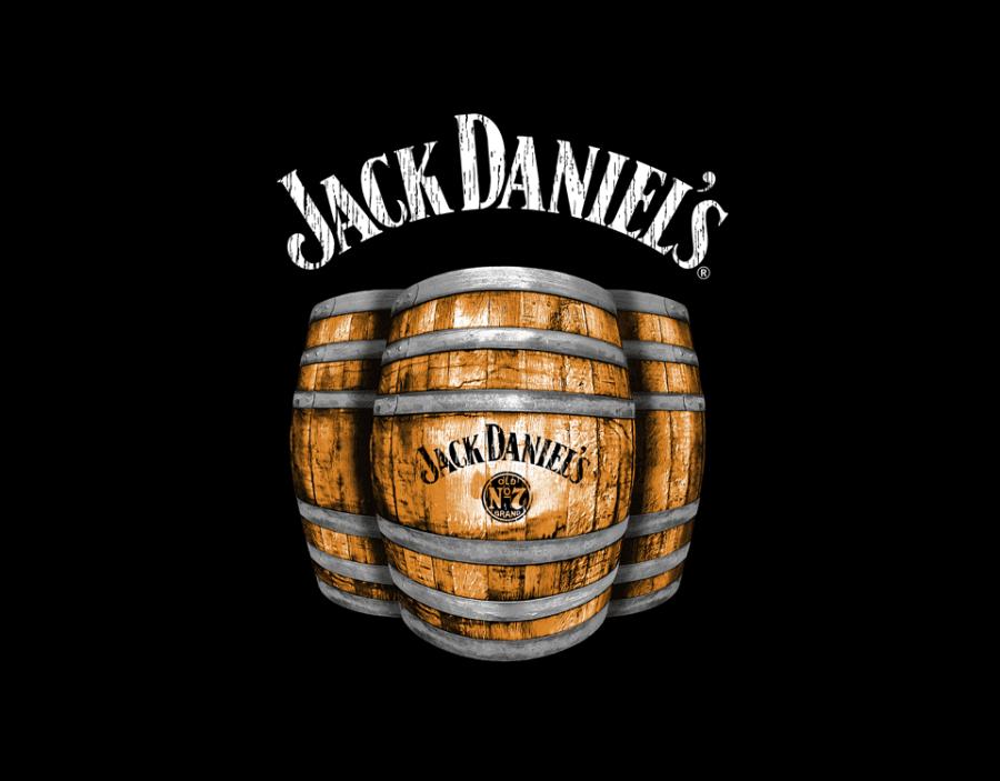 jack daniels heat transfer